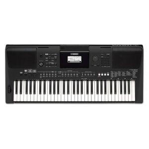 Set Keyboard Yamaha PSR E463 SET1