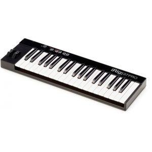 Claviatura MIDI IK Multimedia iRig Keys 37 PRO
