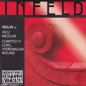 Coarda vioara Thomastik Infeld Red Violin IR02