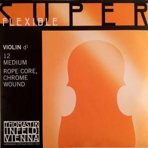 Coarda vioara Thomastik Superflexible Violin D 12