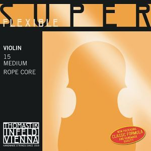 Coarda vioara Thomastik Superflexible Violin E 9