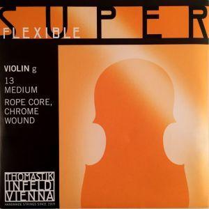 Coarda vioara Thomastik Superflexible Violin G 13