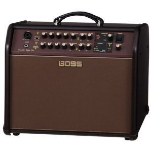 Combo Chitara Acustica Boss Acoustic Singer Pro