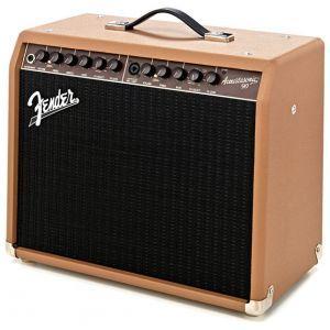 Combo Chitara Acustica Fender Acoustasonic 90