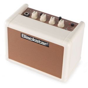 Combo Chitara Electrica Blackstar Fly 3 Acoustic Mini Amp