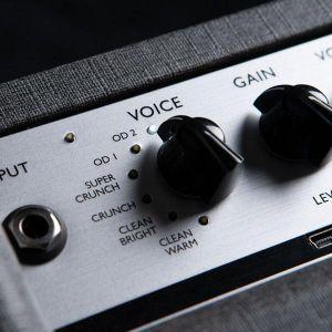 Combo Chitara Electrica Blackstar Silverline Deluxe