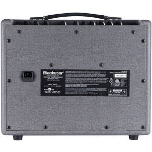 Combo Chitara Electrica Blackstar Silverline Standard