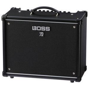 Combo chitara electrica Boss Katana 50