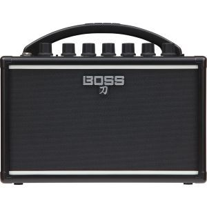 Combo Chitara Electrica Boss Katana Mini