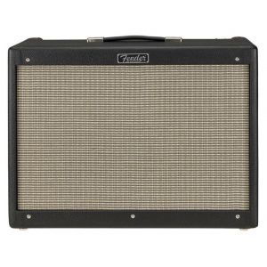 Combo Chitara Electrica Fender Hot Rod Deluxe IV Black