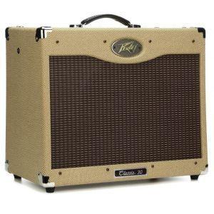 Combo Chitara Electrica Peavey Classic 30 Tweed