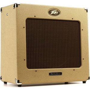 Combo Chitara Electrica Peavey Delta Blues 115 Tweed