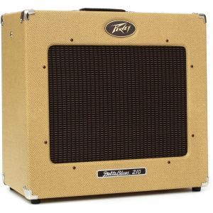 Combo Chitara Electrica Peavey Delta Blues 210 Tweed