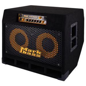 Combo de chitara bass Markbass CMD 102P LM3