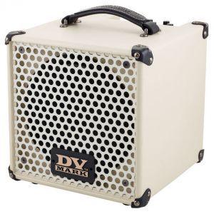 Combo de chitara electrica DV Mark Little Jazz