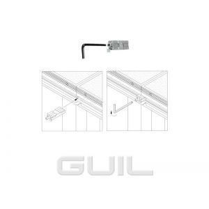 Conector Guil TMU-01/440
