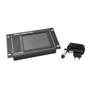 Controler lumini Futurelight RDM Director Touch Screen