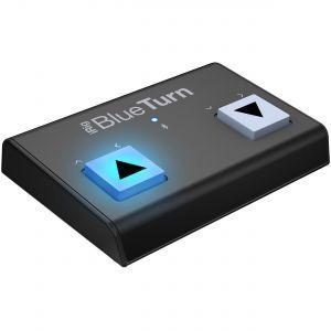 Controller Bluetooth iRig BlueTurn