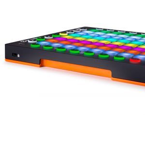 Controller Dj Novation Launchpad Pro