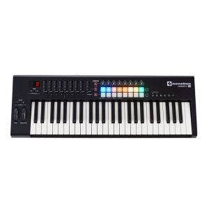 Controller MIDI Novation Launchkey 49 mk2