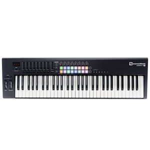 Controller MIDI Novation Launchkey 61 mk2