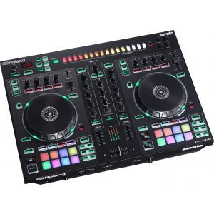 Controller Roland DJ-505