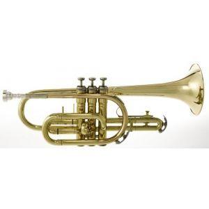 Cornet Bach CR301H