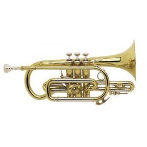 Cornet Vincent Bach 184SLX