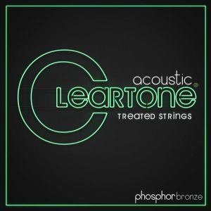 Corzi chitara acustica Cleartone CT-7411 Custom Light
