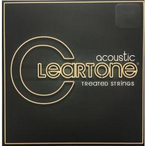 Corzi chitara acustica Cleartone CT-7613 Medium