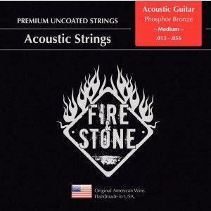 Corzi Chitara Acustica Fire&Stone Phosphor Bronze Mediu 665530