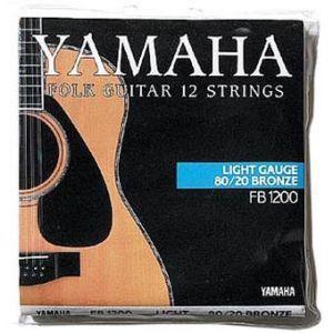 Corzi Chitara Acustica Yamaha FB 1200