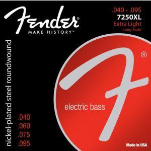 Corzi Chitara Bass Fender 7250XL