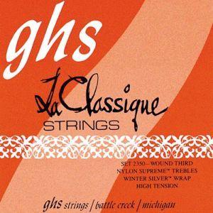 Corzi Chitara Clasica GHS 2350