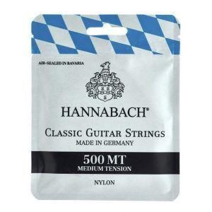 Corzi Chitara Clasica Hannabach 500 MT