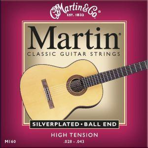Corzi chitara clasica Martin & Co M 160