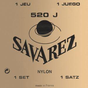 Corzi Chitara Clasica Savarez 520 J