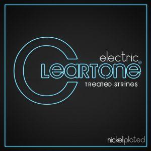 Corzi chitara electrica Cleartone CT-9411 Medium