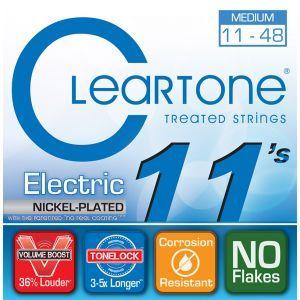 Corzi Chitara Electrica Cleartone MEDIUM 11-48