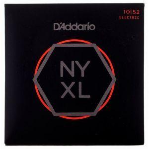 Corzi Chitara Electrica Daddario NYXL1052