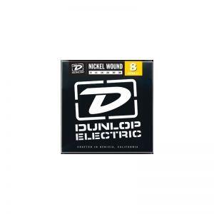 Corzi chitara electrica Dunlop 0838