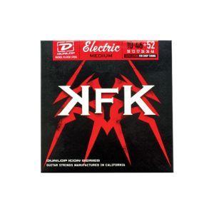 Corzi Chitara Electrica Dunlop Kerry King Drop Tuning Icon Series Signature 10 46 52