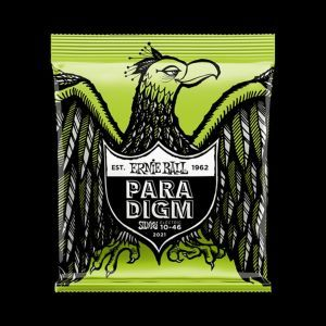 Corzi chitara electrica Ernie Ball Paradigm Regular Slinky 10-46