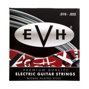 Corzi chitara electrica EVH Premium Strings 10-52
