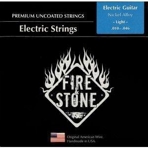 Corzi Chitara Electrica Fire&Stone Nickel Alloy Light 673260