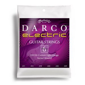Corzi chitara electrica Darco D 9150