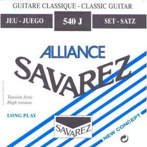 Corzi Chitara Clasica Savarez Alliance 540J G 655927