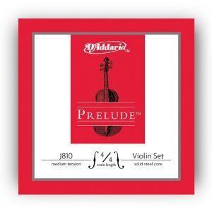Corzi Vioara Daddario Prelude J810 4/4 Medium