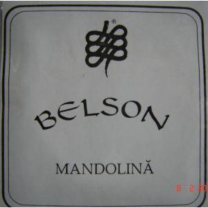 Corzi Mandolina Belson