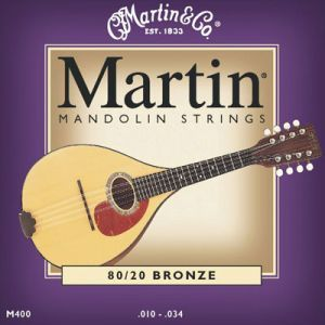 Corzi Mandolina Martin and Co M-400